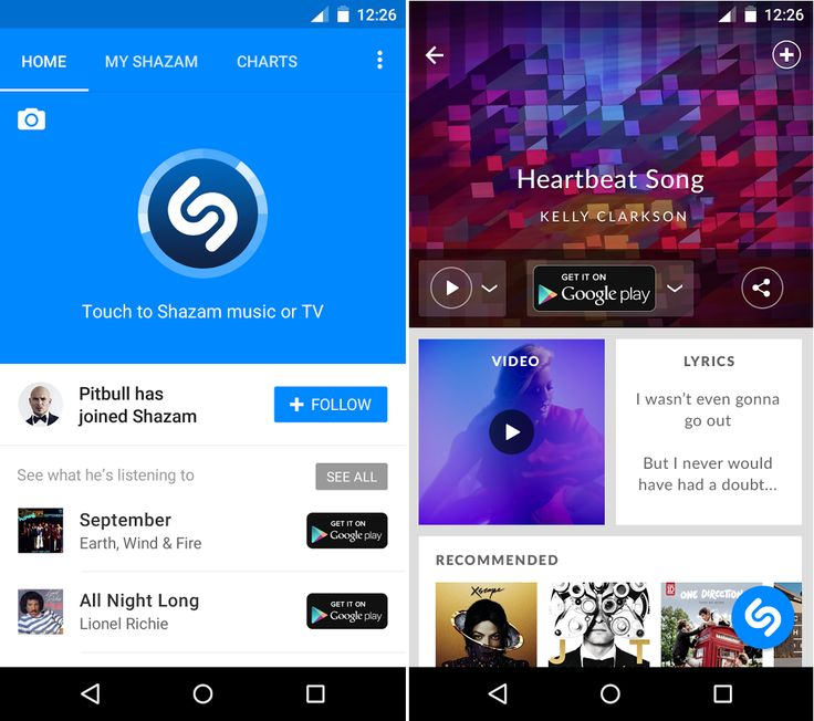 Shazam Encore APK 5.6.2 No Ads   #1 App to Identify Music - APK 4 Phone   Must-Have Android Apps   A4P