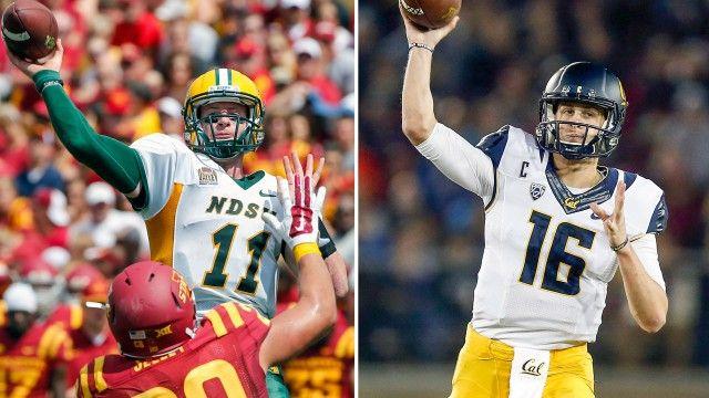 2016 NFL Mock Draft: An Oddsmakers Take (Part 2) | Sports Insights