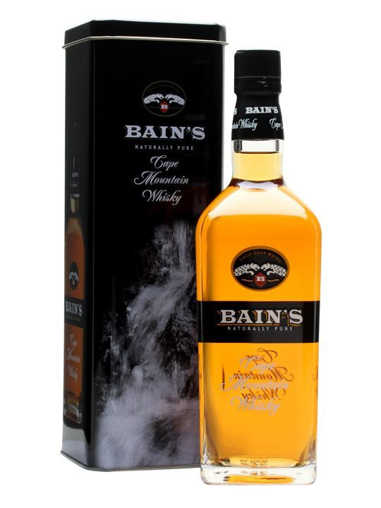16 best braai images on pinterest south african recipes for Bain s whisky