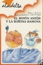 El botón Antón y la botona Ramona