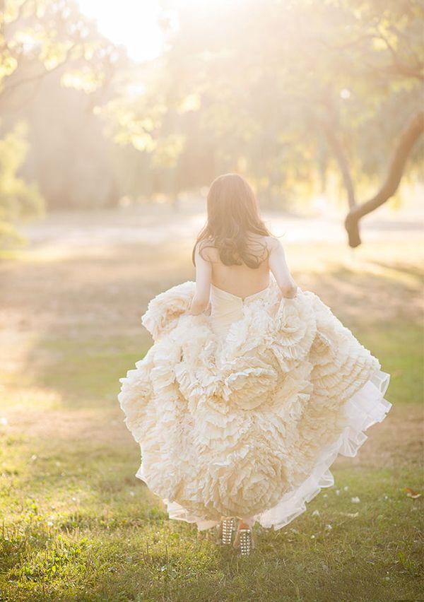 Blush Wedding Photography