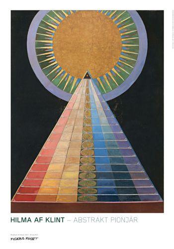 Moderna Museet Webbshop - Altarbild (pyramid)