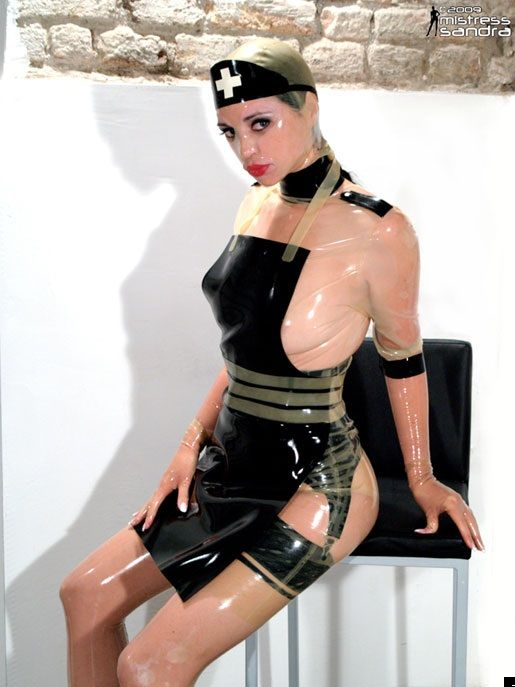 Latex Folter