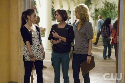90210 Season 2, Episode 6: 'Wild Alaskan Salmon' Review - Featured ...