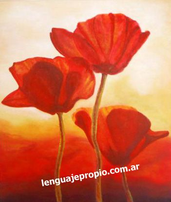 41 Best Images About Flores Para Cuadros On Pinterest