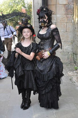 53 best images about Steampunk kids on Pinterest ...