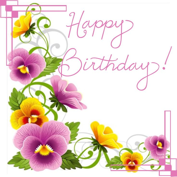 Wishing you a wonderful, Happy Birthday Delilah.  With love from your Friends! Xoxo