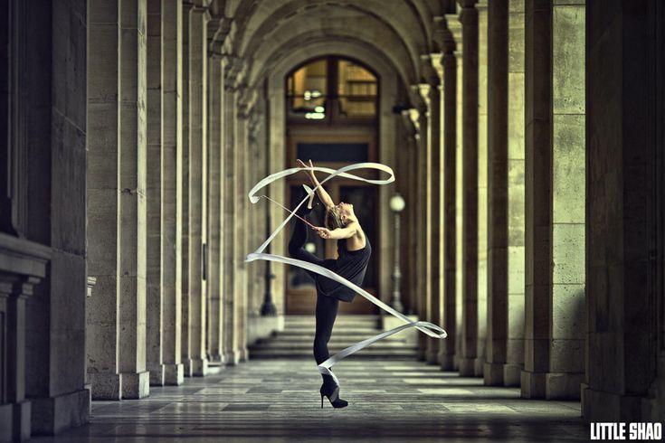 Little Shao's Dance Photography