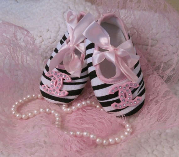 43 best Baby first Chanel images on Pinterest