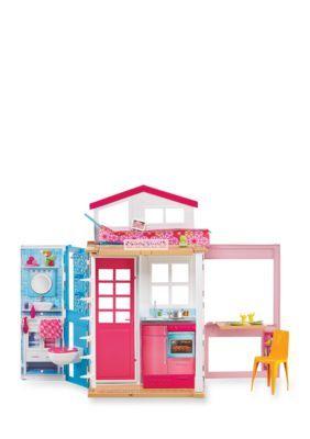 Mattel Barbie 2-Story House - Asst - No Size