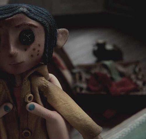 Best 25+ Coraline Doll Ideas On Pinterest