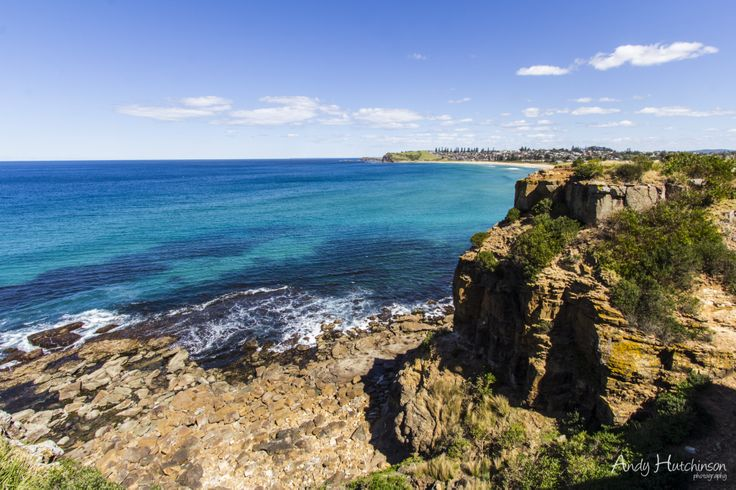 Just off the Princes Highway, Gerringong is a trendy coastal village situated on stunning Werri Beach.