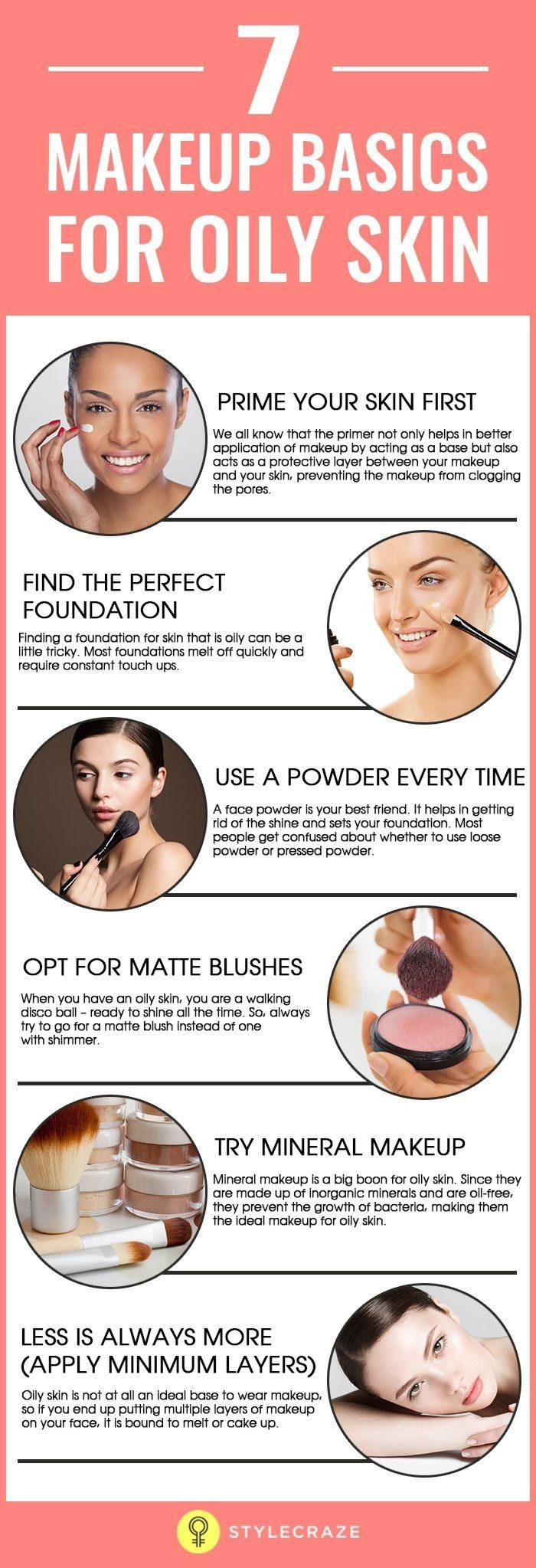 Makeup Tools. Supercharge your great beauty towards fabulous unique heights whil…