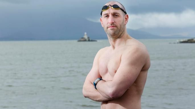 "Best of luck to our colleague and manager Kristian O'Donovan, who tomorrow will be embarking on the first of his ""3 Big Swims"" in aid of Down Syndrome Kerry, Glow Hearts 4 Crumlin and the Childhood Cancer Foundation. Tomorrow to celebrate St Patrick's Day in style, Kristian will be taking on the Tampa Bay Marathon Swim of 24 miles in Florida.  If you would like to join us in donating what you can in aid of these three wonderful charities please go to https://www.gofundme.com/3bigswims."