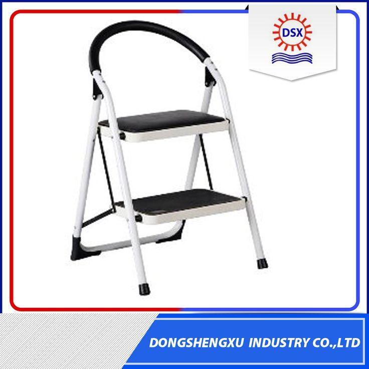 2016 hot sale multi-purpose 3 leg step aluminium ladder