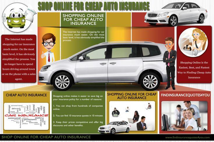 14 best Cheap Auto Insurance images on Pinterest