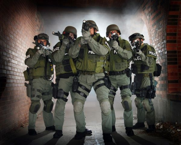 New Army Manual Calls for the Use of Lethal Force Against Peaceful Protesters - Freedom Outpost