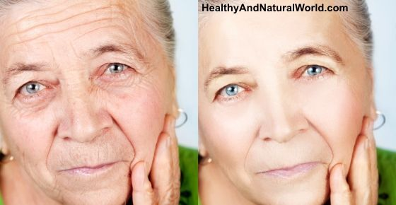 You can use these natural oils as a powerful anti-aging treatment to reduce and prevent wrinkles.