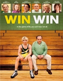 I wanna see this - 2010 R 106 minutes  When down-on-his-luck part-time high school wrestling coach Mike agrees to become legal guardian to an elderly man, his ward's troubled grandson turns out to be a star grappler, sparking dreams of a big win -- until the boy's mother retrieves him. #grappling BJJGrappling.com