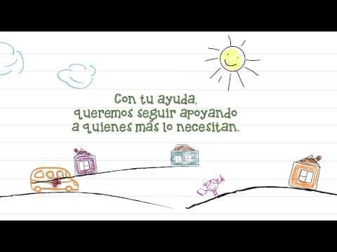 Día de la Banderita 2014. Novaschool y Cruz Roja España en apoyo a la infancia, por la promoción del éxito escolar.