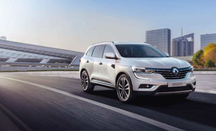 The Renault Koleos 2018 is the latest portable SUV having 5 doors. Renault Koleos was presented initially in Geneva Electric motor Program in 2000.
