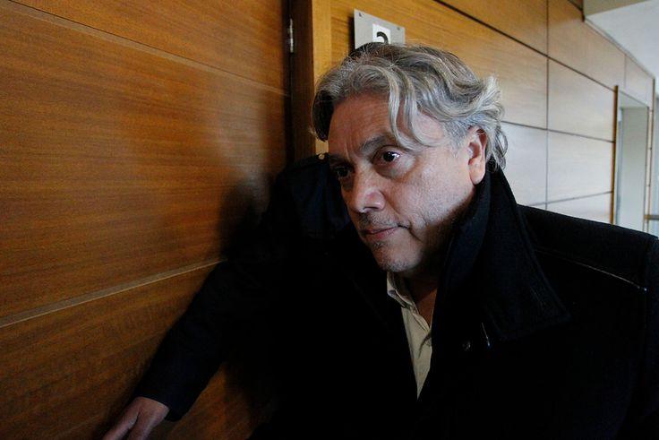 Alejandro Navarro se encuentra internado por un problema de salud - Radio Agricultura