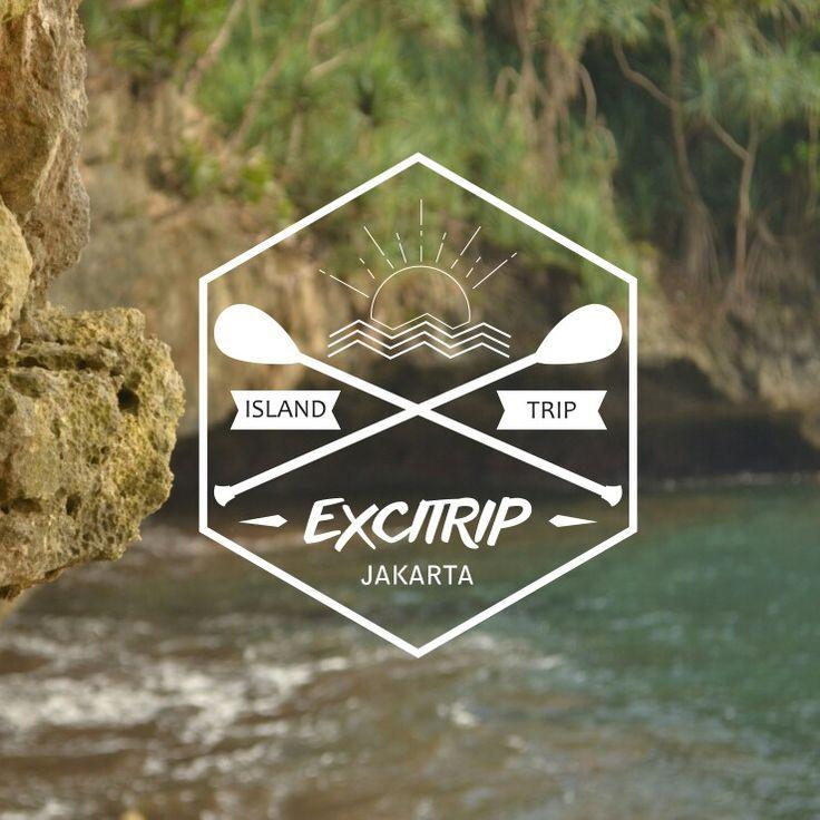 Exitrip logo. #traveling #logo #penmyweapondesign