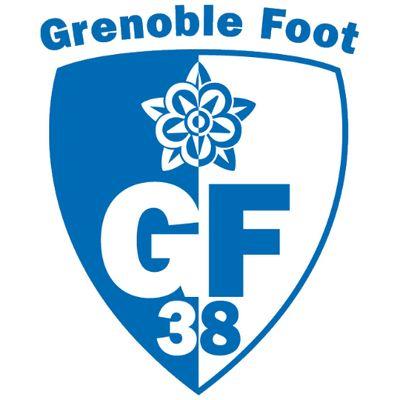GF38 Officiel