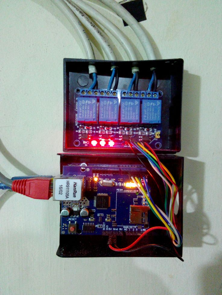 4ch_panel_arduino_ethernet_shield