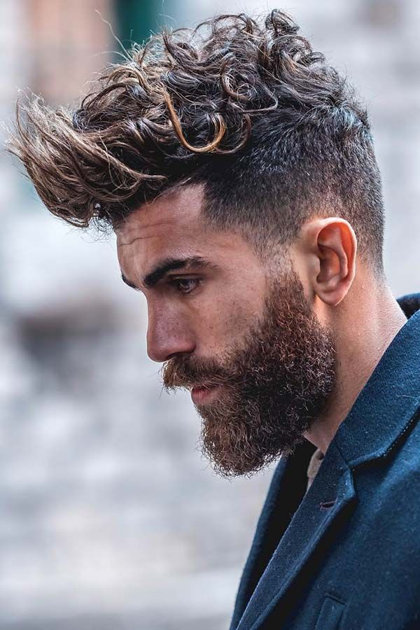 The Best Quiff Haircut Ideas For Different Hair Types Menshaircuts Com Quiff Hairstyles Quiff Haircut Hair Types Men