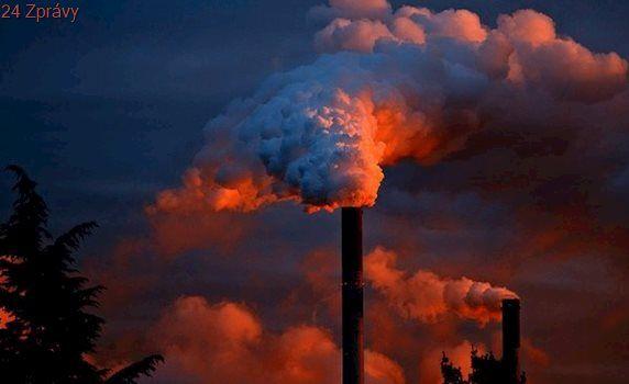 Čína ve válce proti zněčištění: Úřady zadržely 720 osob a rozdaly milionové pokuty