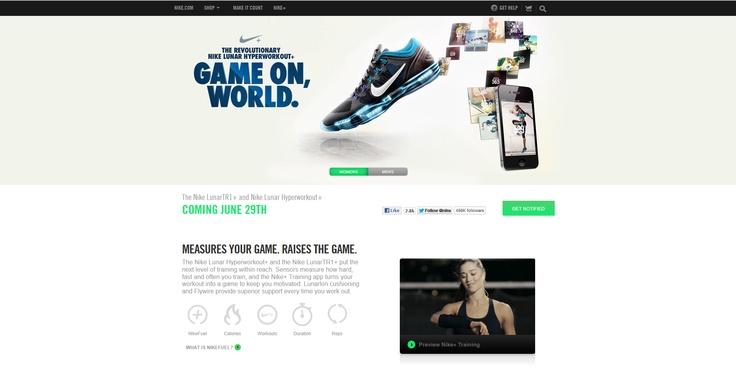 Nike + , http://www.nike.com/plus/products/training/?sitesrc=us1p