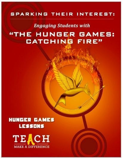 the hunger games catching fire book free pdf