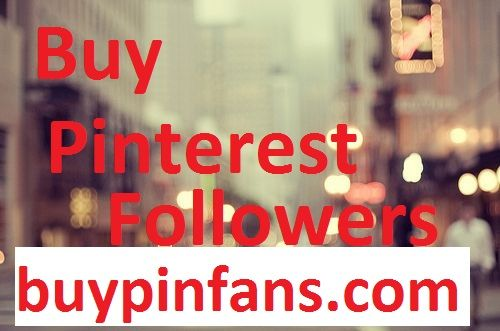 Buy high quality real followers for yoru profile page.