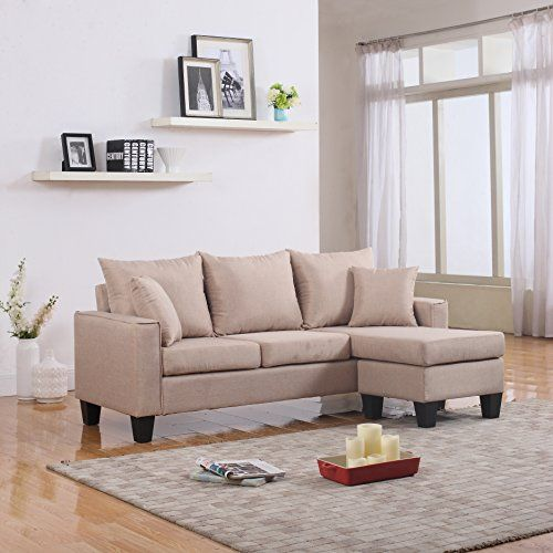 Pin By Stephanie N On Rental Small Sectional Sofa Sofas