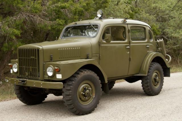 1956 Volvo TP-21 Sugga Swedish Military 4WD: Car, Sugga Swedish, Military 4Wd, Military Vehicle, 1956 Volvo, Tp 21 Sugga, Volvo Tp 21
