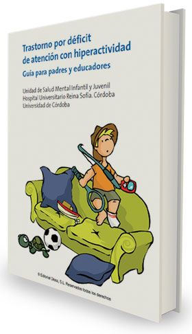 TDAH Guia para padres: Descargar PDF