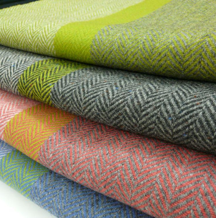 Mantecas Multicolor.