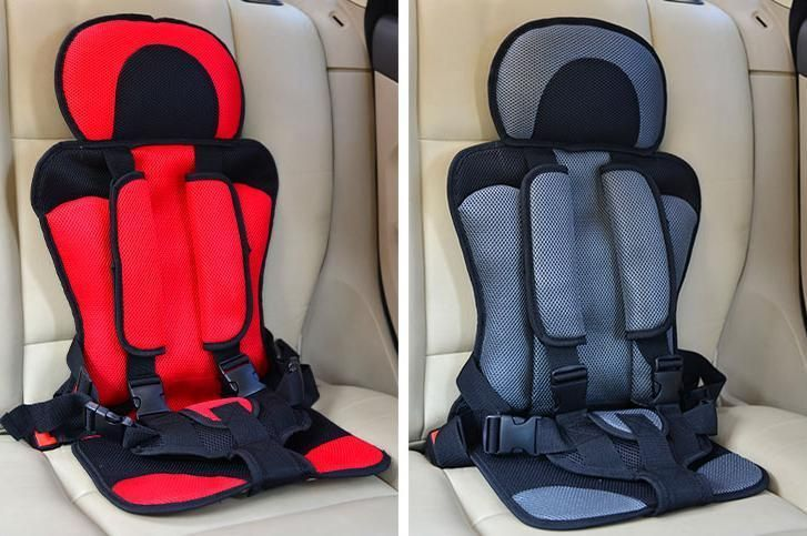 Infant Car Seat Covers,Baby Auto Seat,Portable Baby Car Seats Child Safety Car B…
