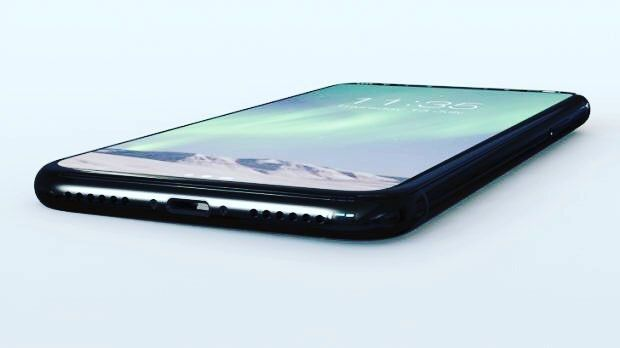 iPhone 8 Official Design !!!! -------------------------------- #Google #Nokia #Samsung #Beam3 #iPhoneX #iPhone8 #Microsoft #Galaxy #Note8 #Smartphone #upcoming #Apple #iPhone #Sony #Huawei #LG #P10 #OnePlus5 #GalaxyS8  #Review #Concept #Design #Specs #Feature #Rumors  #OLED #MacbookPro #Galaxy --------------------------------- I make Videos on YouTube Upcoming Technologies & Smartphones ---------------------------------  Follow Me  YouTube/DTechnology786…