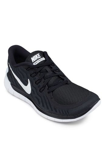 Womens Nike Free 5.0 Running Shoes