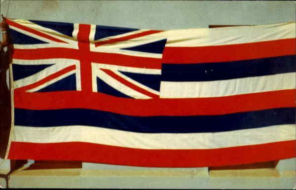 Hawaii S Flag Flag Hawaii Flag Hawaii State Flag