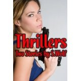 Thrillers (Kindle Edition)By S Wolf