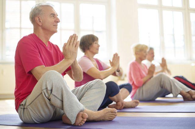 Le Kirtan et le Kundalini yoga pourraient aider à prévenir Alzheimer