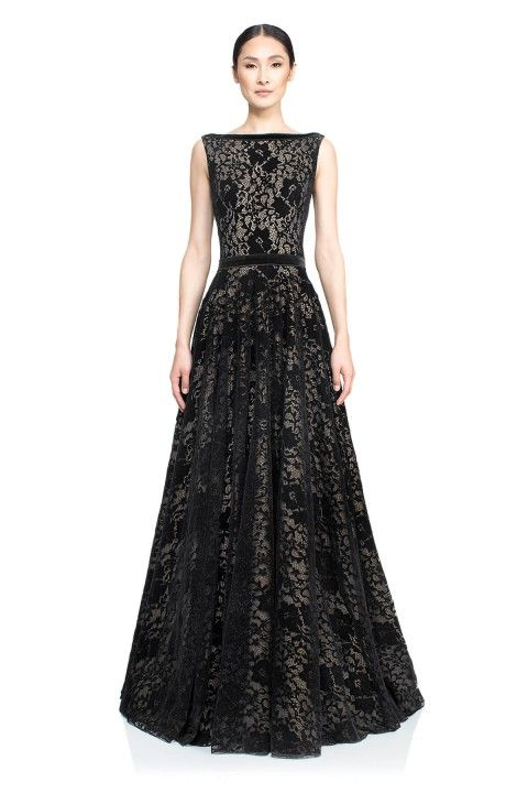 Ravenna Gown. I WILL be wearing this to the 2016 Creative Arts Emmys!