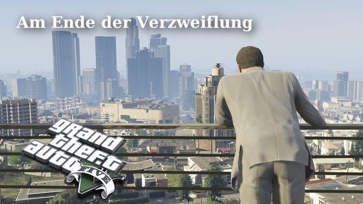 GTA 5: Am Ende der Verzweiflung [Short Movie]
