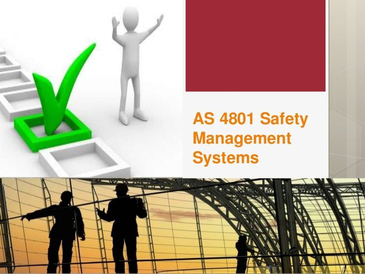 A properly structured and documented Safety Management System should be seen as one of an organisation's most important strategic documents.