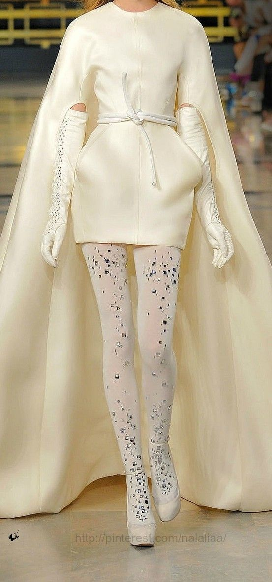 Stеphane Rolland Haute Couture ♥ 2013