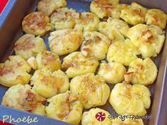 Οι απόλυτες ψητές πατάτες #sintagespareas #psitespatates