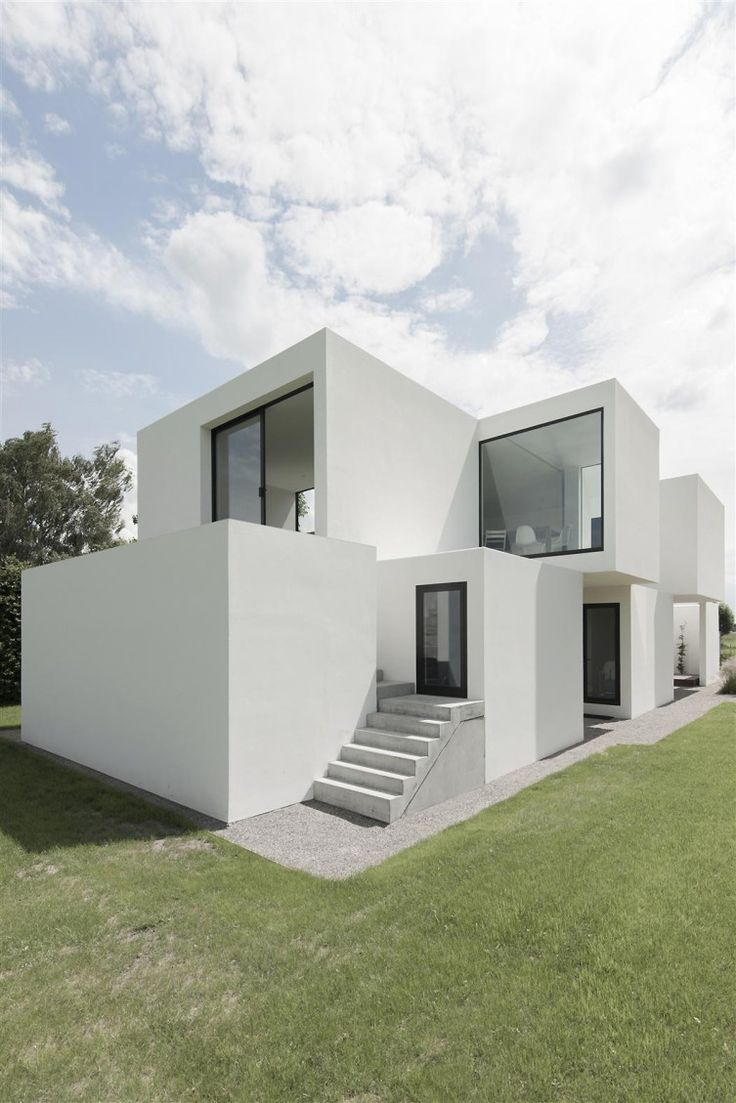 462 best Individual Houses images on Pinterest | Architecture ...